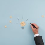Business vision and innovation